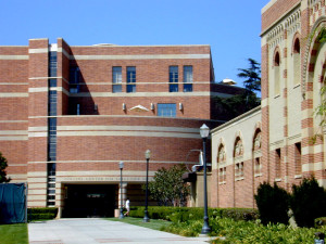 Anderson School of Management, UCLA