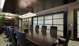 Corporate C-Suite