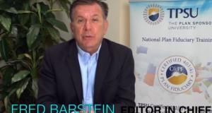 Fred Barstein, 401kTV