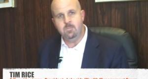 Tim Rice, Lakeside Management Group