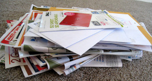 DC Lawsuit charges against junk mail