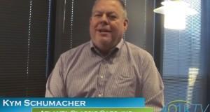 Kym Schumacher