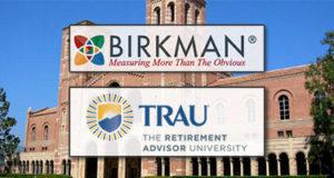 Birkman Method at TPSU UCLA