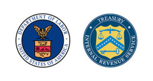IRS and DOL on IRAs