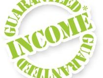 Guaranteed Income Solution