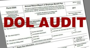 DOL Audit