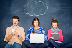Millennials Spend Time on Social Media Profile than Retirement Planning