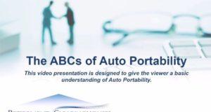 auto portability