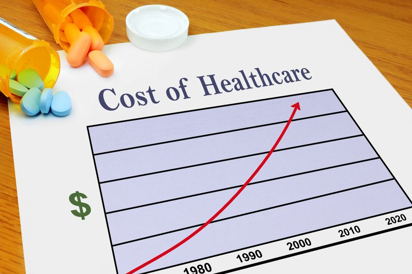 Healthcare Costs Rise as Retirement Dollars Decline