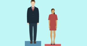 Gender Savings Gap