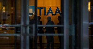 TIAA Sales Practices
