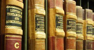 Going Purely Passive Litigation Risk