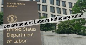 DOL Fiduciary Delayed Rule