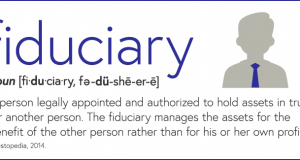 State Fiduciary Rules