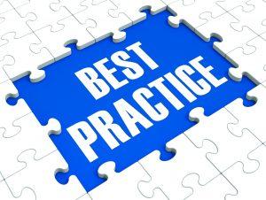401k plan best practices