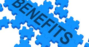 Offering Employee Benefits