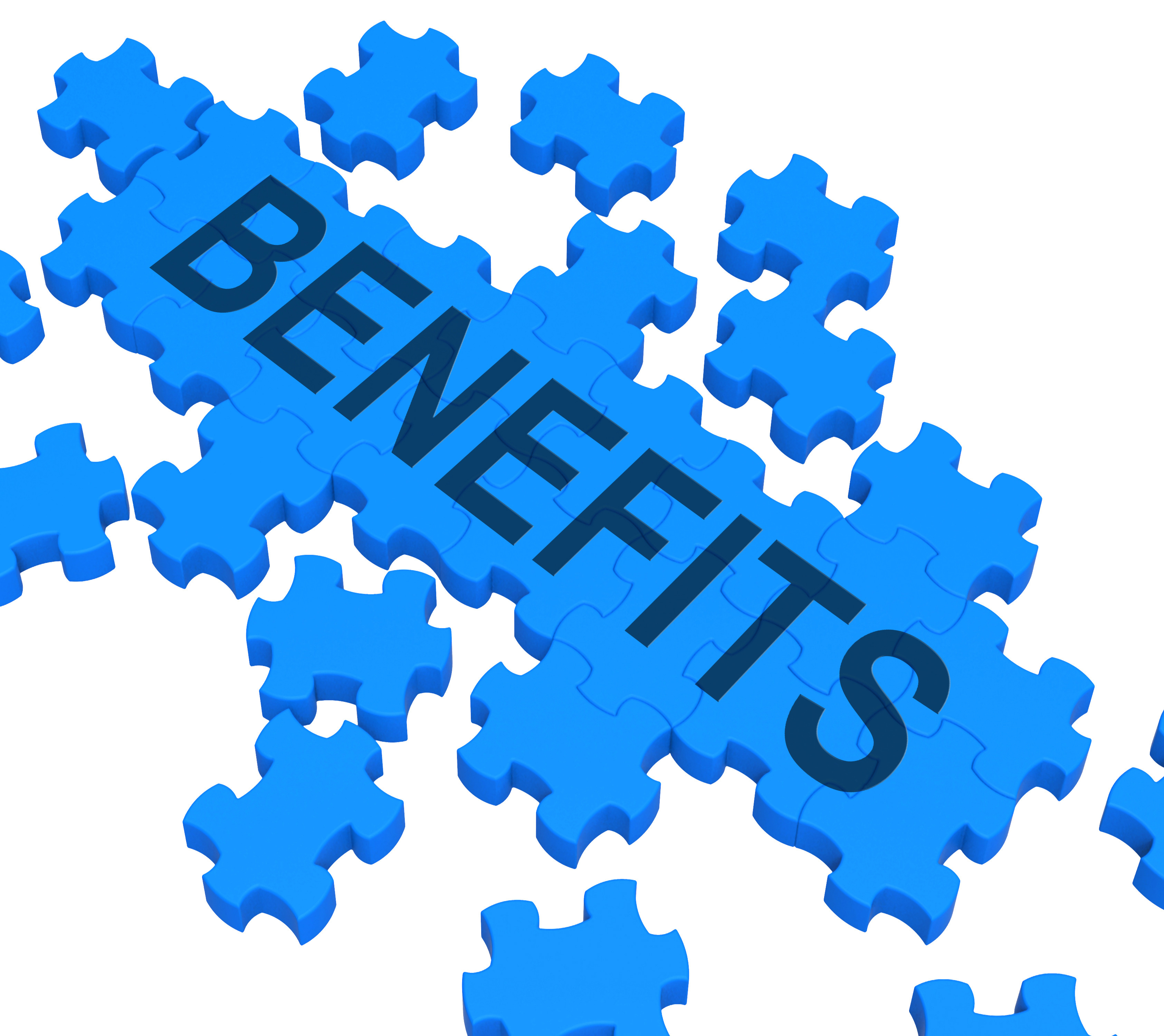 Offering Employee Benefits