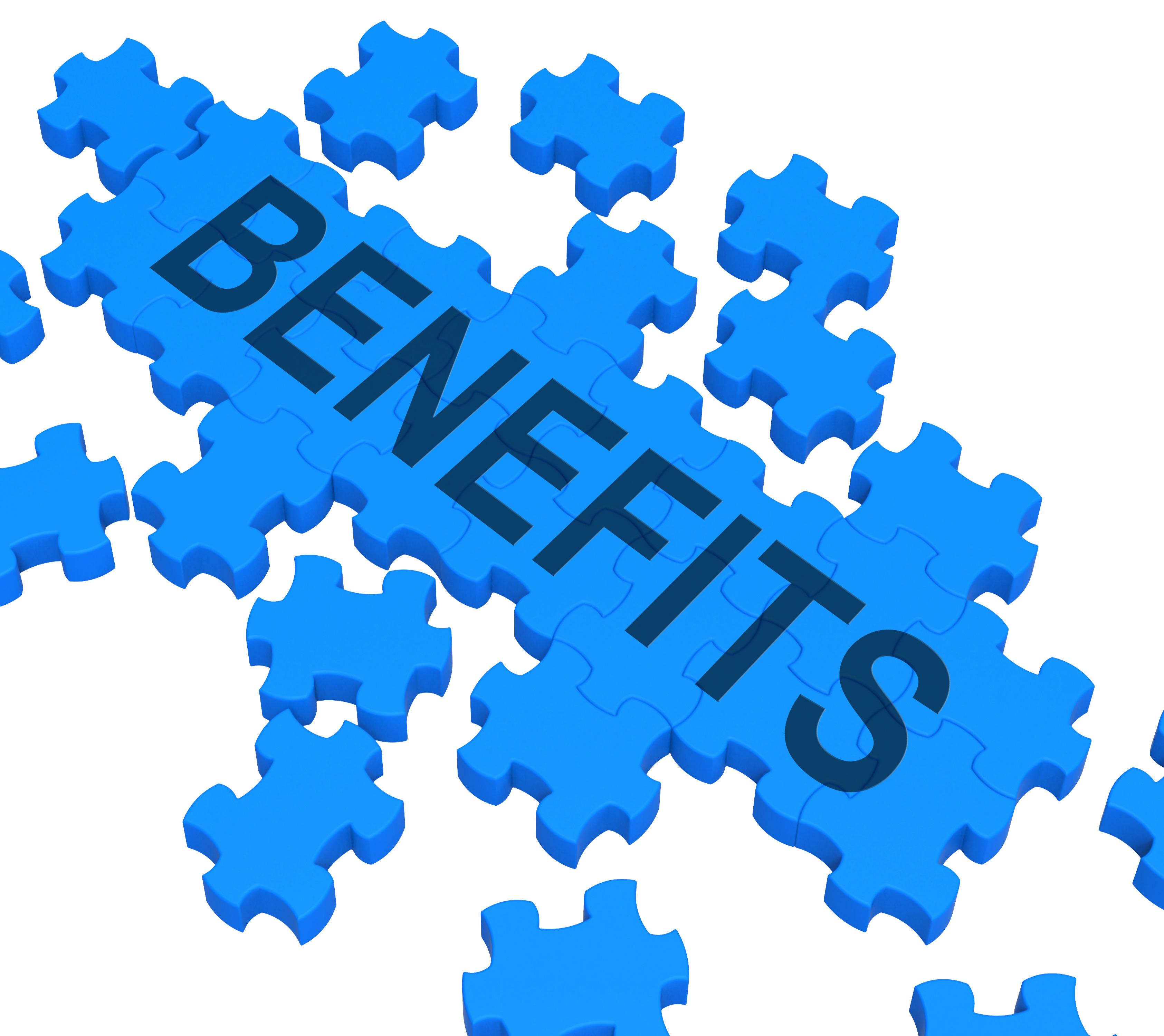 Employee Benefits Trends