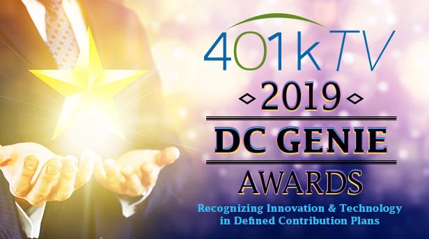 401K 2019 DC Genie Awards