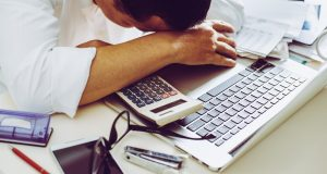 Employee Financial Stress