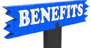 Employee Benefits Program