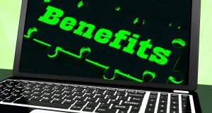 Technology Driven Employee Benefits
