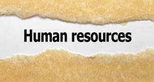 Human Resources Trend